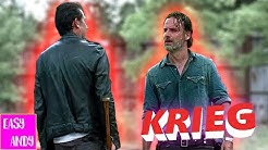 The Walking Dead Staffel 7 Folge 9 - TWD Theorien