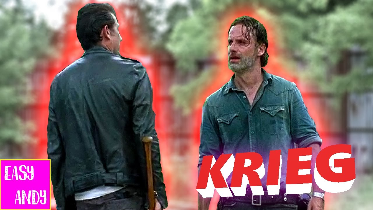 The Walking Dead Staffel 7 Folge 9