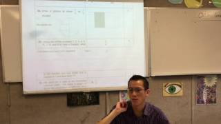 Year 7 Test Review (2 of 2: Integers & Fractions)