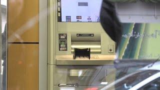 Geldautomatensprengung durch SEK-Einsatz (Polizei Köln) verhindert in Hagen-Vorhalle = Täter in Haft
