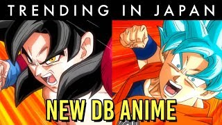 New Dragon Ball Heroes Anime EXPLAINED