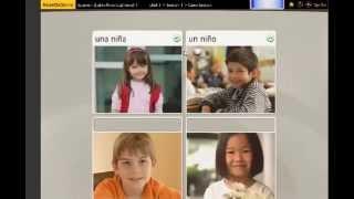 aprender la lengua española - learn spanish language - apprendre la langue espagnol -