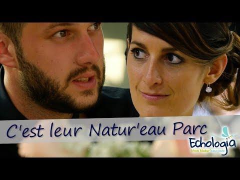 Echologia - L'expérience de Manon et Alex : Mariage