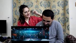 Pakistani React to Zero: ISSAQBAAZI Video Song | Shah Rukh Khan, Salman Khan.