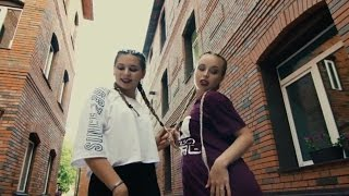 "New stylish dancehall video by Maru feat Fraules ( choreo  by Maru on song ""Wife Mi Name "")"