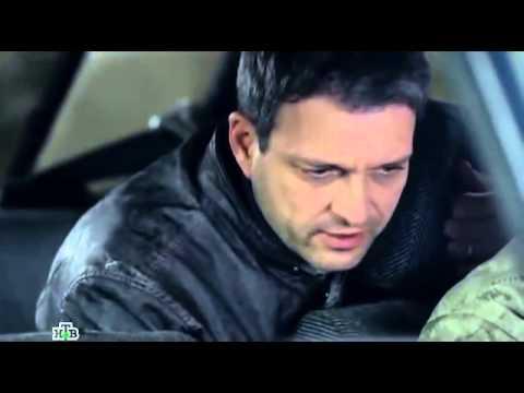 Мертвое сердце 4 серия 2014 Детектив фильм сериал