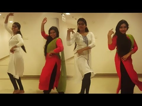 Anu Sithara And Nimisha Sajayan Dance Practice | Anu Sithara |Nimisha Sajayan