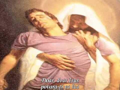 Bucur Aurel - Doar, doar Isus