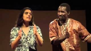 Download Video Djeli François Moïse Bamba no Brasil - Partie 1 MP3 3GP MP4