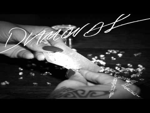 Rihanna - Diamonds (CLEAN STUDIO ACAPELLA + FREE DL LINK)