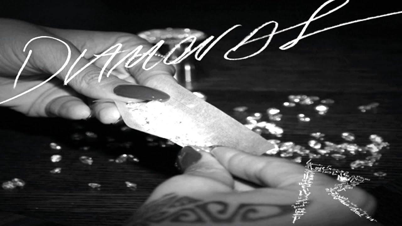 Rihanna diamonds remix free download mp3