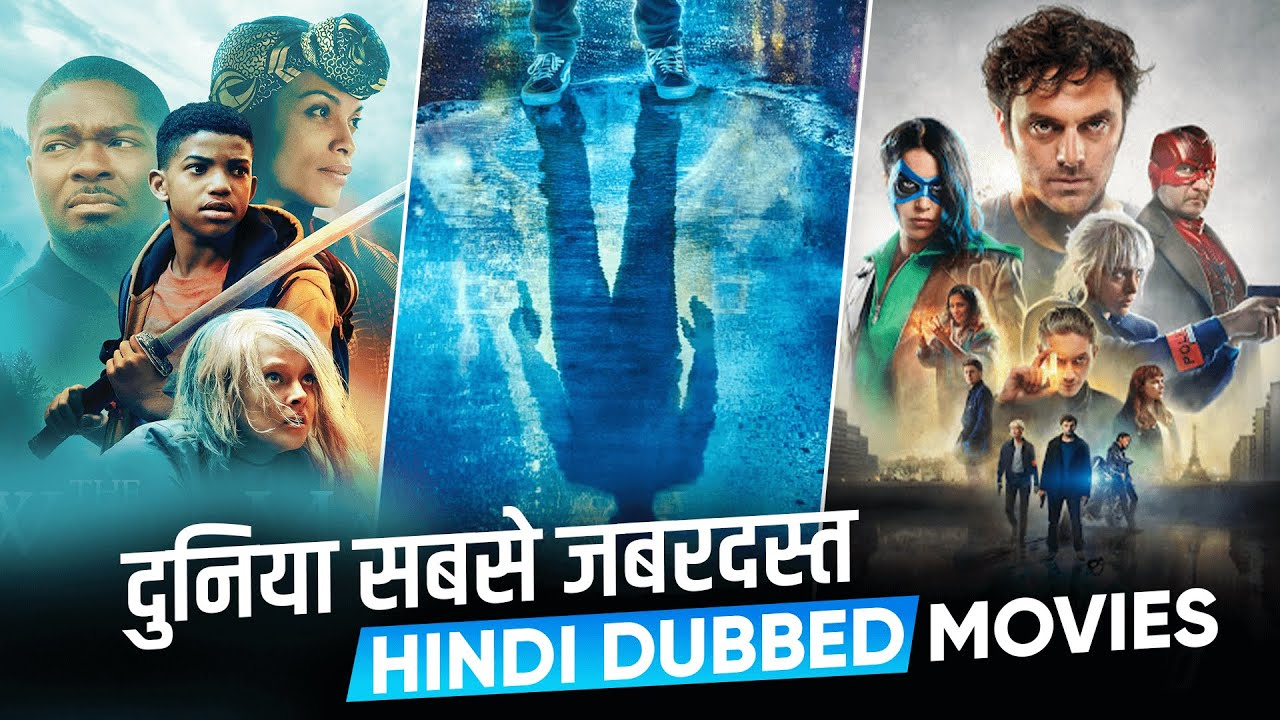 Download 2021 New Hindi Dubbed Movies | Top 10 Best Hollywood Movies in Hindi List | Moviesbolt