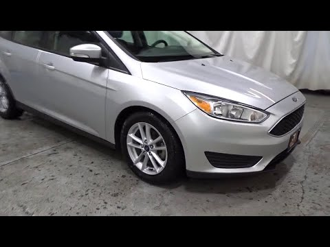 2017 Ford Focus Hudson, West New York, Jersey City, Tenafly, Paramus, NJ HHHL246770U