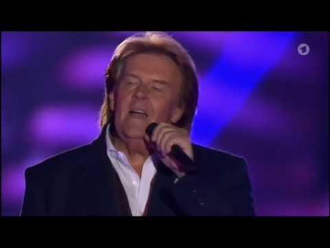 Howard Carpendale - Hitmedley | ARD Schlagerbooom (22-10-2016)