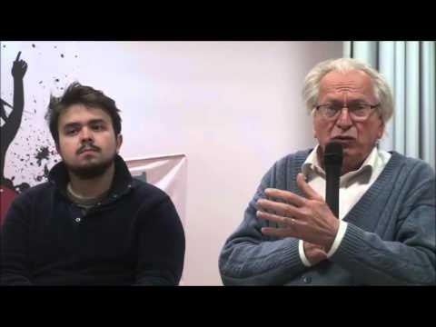 Rencontre Atelier Montluçon du 24 mars 2016 1ère partie