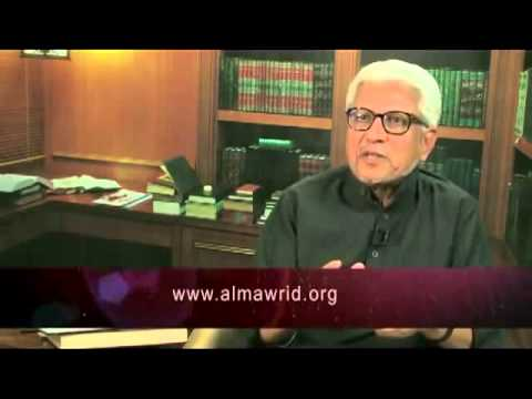Javed Ahmed Ghamidi aur Inkar e Hadees Exclusive Interview