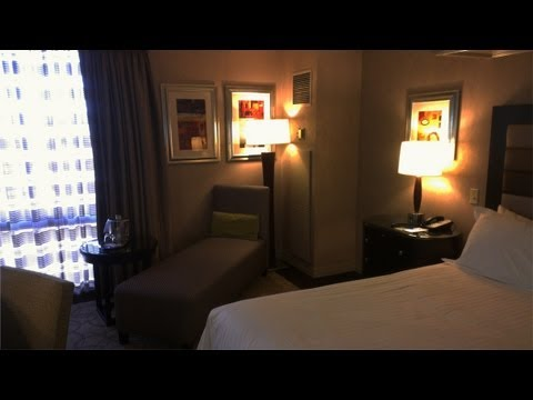 Treasure Island Deluxe Room You