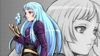 KOF'2000 - Ice Place (Kula Diamond Theme) OST