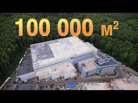 Группа компаний Армтек видео презентация