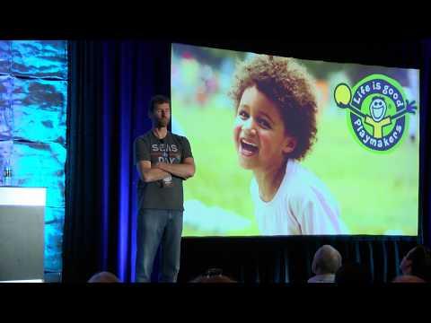 Novatus Connect 2015 - Bert Jacobs Keynote Speech