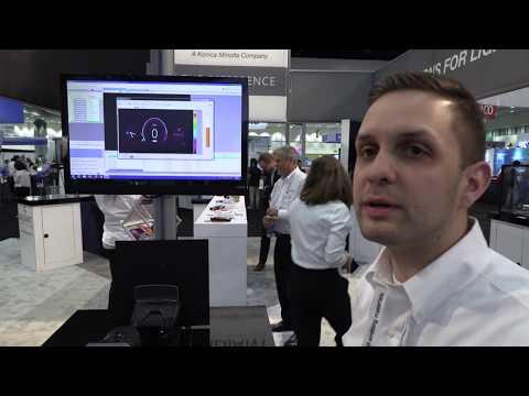 Radiant Vision Systems At SID Display Week 2018