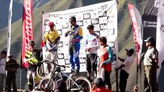 Sk8gringo - Marcelo Costa Downhill Slide