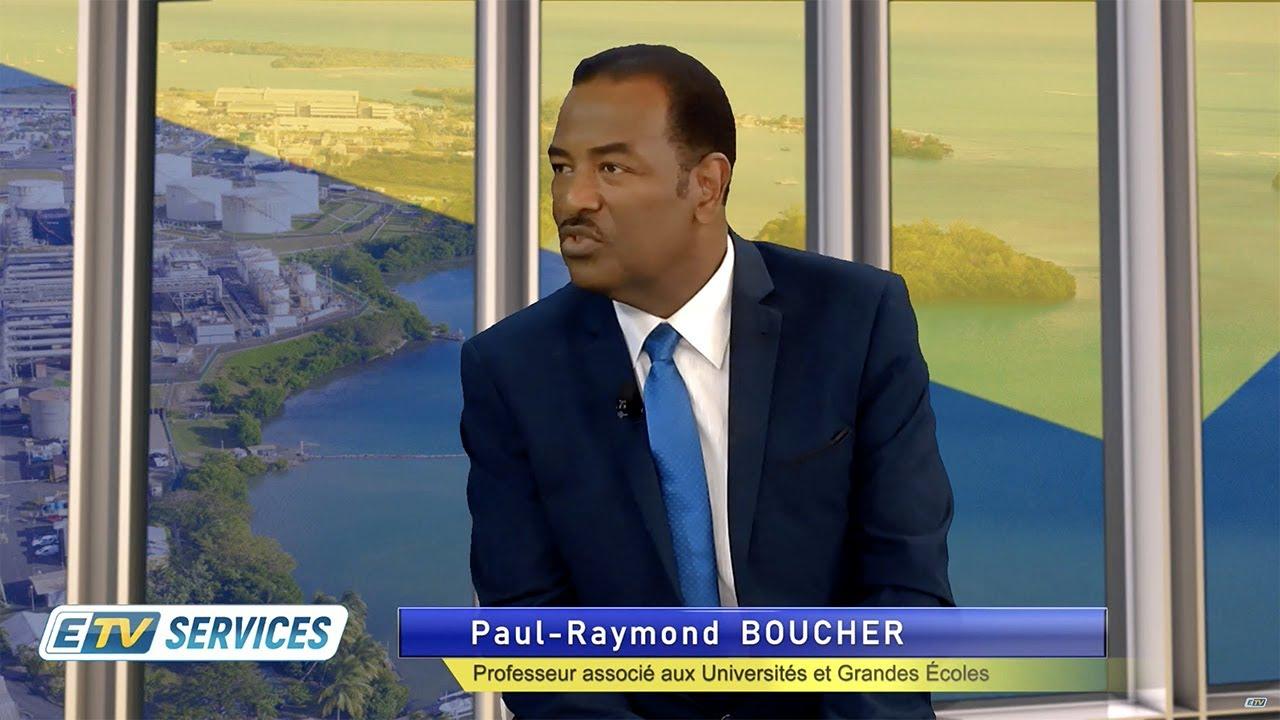 ETV SERVICES: PROFFESSEUR BOUCHER