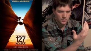 127 Hours - Movie Review by Chris Stuckmann