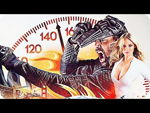 Trailer do filme Death Race 2050