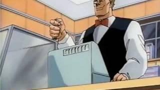 Ultimate Teacher - MICROWAVE MAN (in America!)