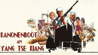 Kanonenboot am Yang Tse Kiang - Trailer SD deutsch
