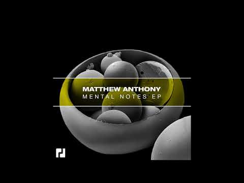 Matthew Anthony - Story Of My Life | Perfect Driver