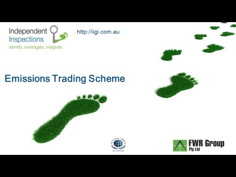 Emissions Trading Scheme Series