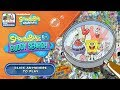 SpongeBob's Buddy Search - No One Can Hide From Friendship (Nickelodeon Games)