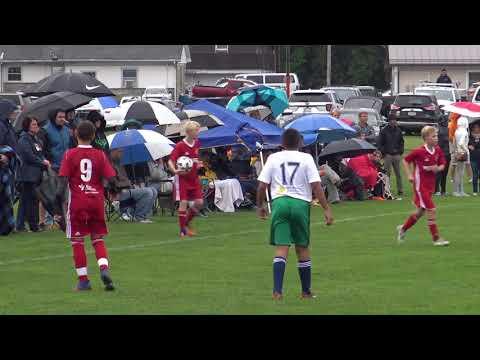 Keystone Cup 2017 Game1 Richmond Kickers U13 Elite Black vs PA Classics Elite 05