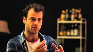 Ο ηθοποιός Ορέστης Τζιόβας μιλάει για τον