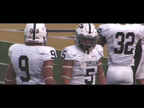 Odessa Permian Panthers vs El Paso Eastwood 2017 HD highlights