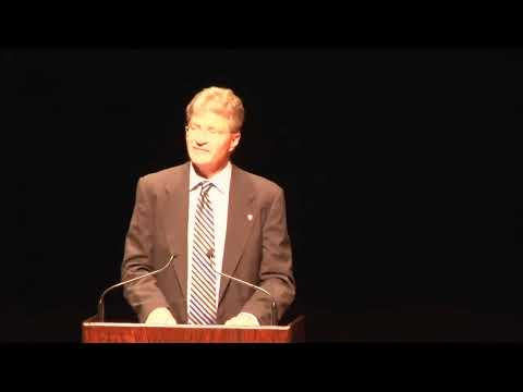 26th Annual Peace Studies Conference Keynote - Dr. Bernard Lafayette