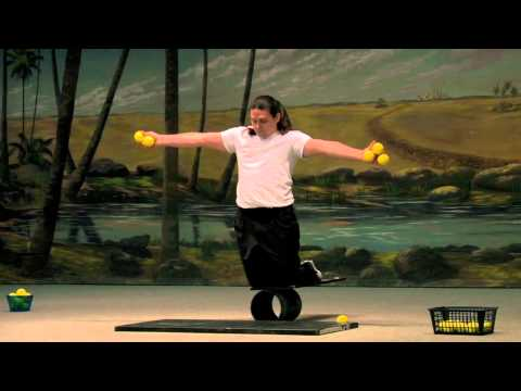 2015 Juggling Competition Act 5 - Chase Martin