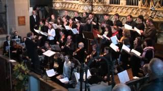 Vivaldi: Gloria - Gloria in excelsis Deo, Et in terra pax