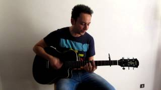 Un Angelo Disteso Al Sole - Eros Ramazzotti (cover by Edo Sparks)