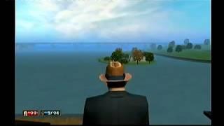 MAFIA (2002 Game) 19-04 Election Campaign - Prison Tower (XBOX)