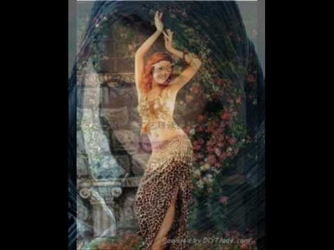 MUSICA BELLY DANCE Arabic Belly Dance Music - Egypt.