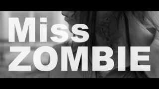 SABU監督10年ぶりの完全オリジナル最新映画『Miss ZOMBIE』(9月14日公開)