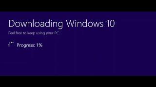 Cum se face upgrade fortat la Windows 10
