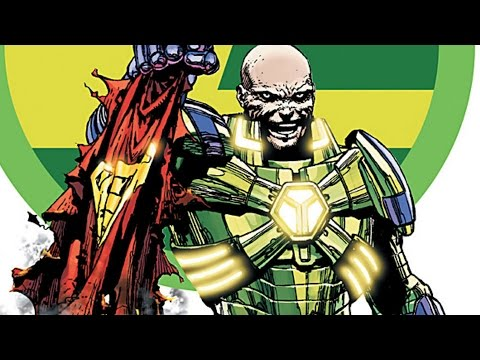 10 Worst Things Lex Luthor Has Done To Superman
