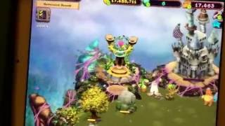 My singing monsters mirror islands part 1