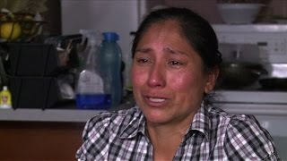 The hidden life of an undocumented US immigrant