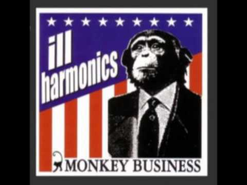 Everybody Up - Ill Harmonics