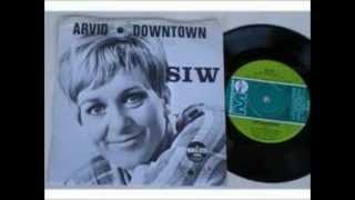 Siw Malmkvist-Arvid